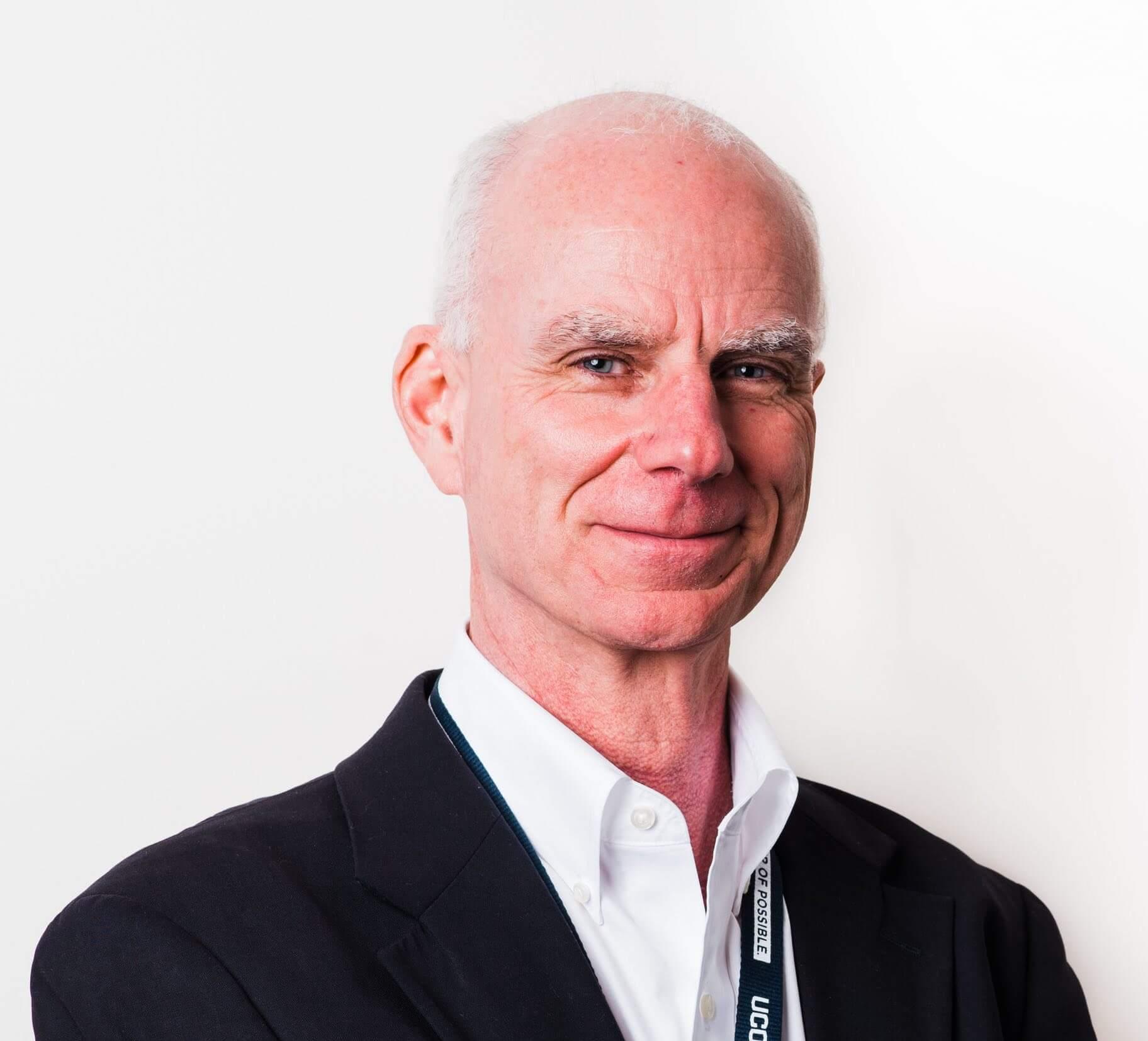 David Dodds Ph.D.